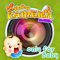 Talking Cameras for Children icon
