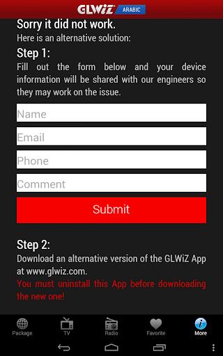 glwiz windows free download