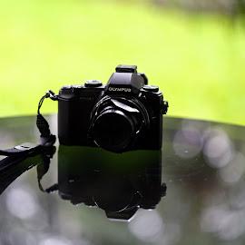 by J W - Artistic Objects Technology Objects ( digital, device, object )