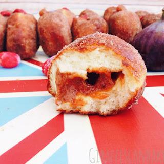 Jam Donut Recipes