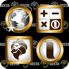 NESTA BRAND-COOL Icon & WP