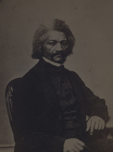 Frederick Douglass was a self-emancipated former slave turned orator and writer. He emerged as the leader of the American anti-slavery movement.