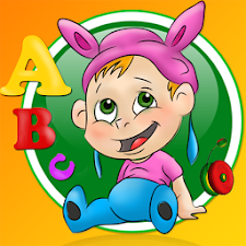 ABC Kids Learning-Free FunGame