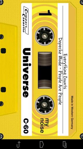玩音樂App|Delitape - 豪華磁帶免費|APP試玩