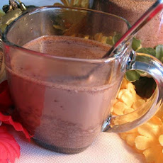 Sugar Free-Fat Free- Cinnamon Hot Chocolate Mix