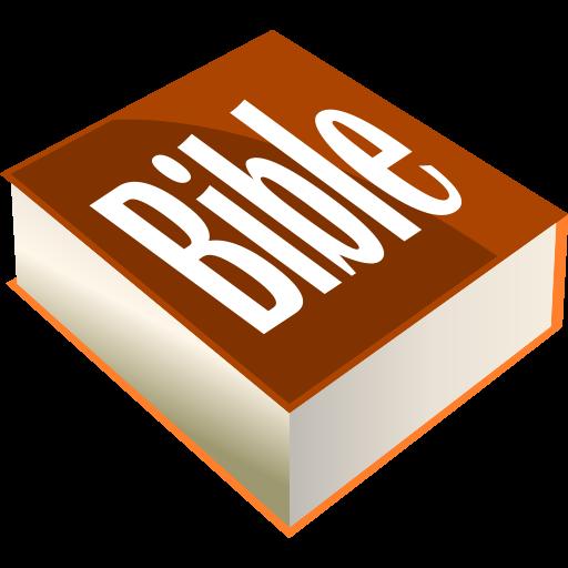 OKtm Bible LOGO-APP點子