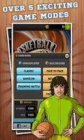 Screenshot of Basketball Shots 3D
