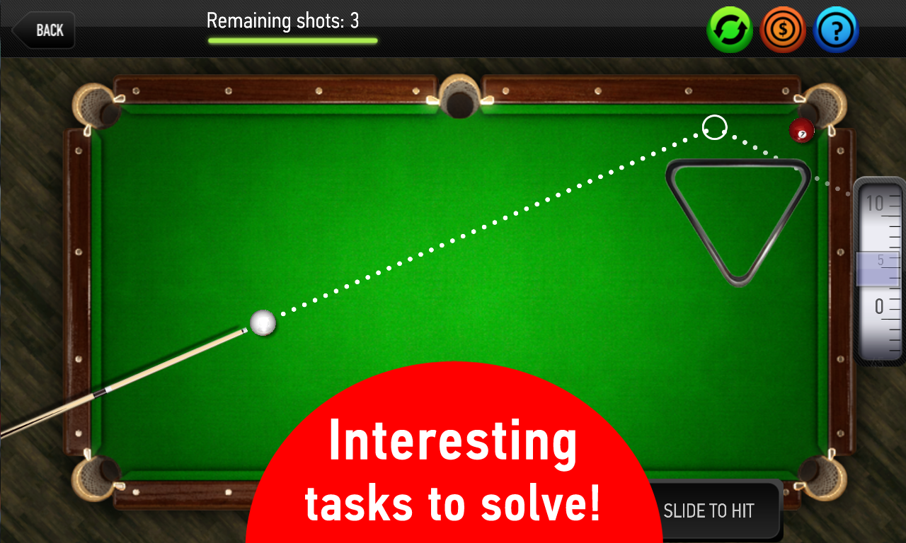 Pool World Tour Screenshot 5