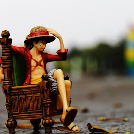 Relax by Fredy Saputra - Artistic Objects Toys ( toy, object )