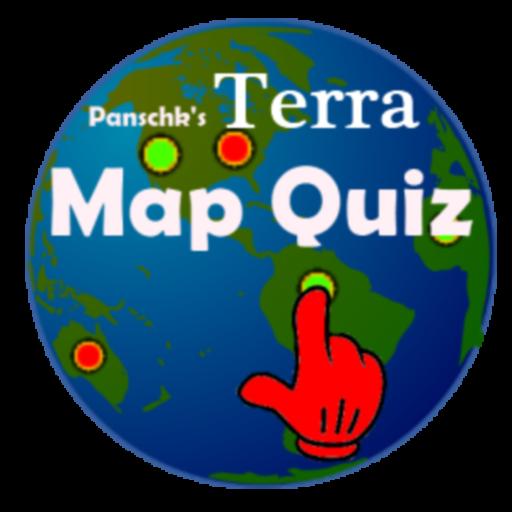 Terra Map Quiz 解謎 App LOGO-APP開箱王