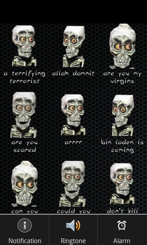 Which color hair does tina fey use hairstyle gallery for Achmed the dead terrorist halloween decoration