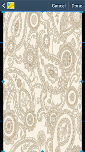 Paisley Wallpapers - screenshot