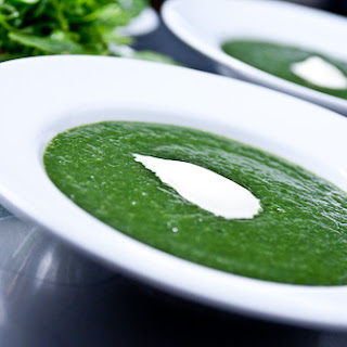 Ramp Soup Recipes