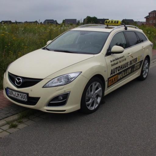 Taxi Anklam 旅遊 App LOGO-APP試玩