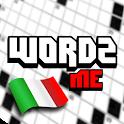 wordZme Italian icon