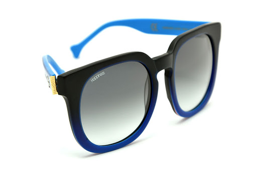 Happiness Shades Grrrunge style sunglasses