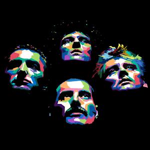 Hangman Queen Band Trivia For PC / Windows 7/8/10 / Mac – Free Download