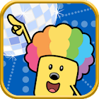 Disco Dancin' Wubbzy icon