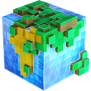 WorldCraft : 3D Build & Craft For PC (Windows & MAC)