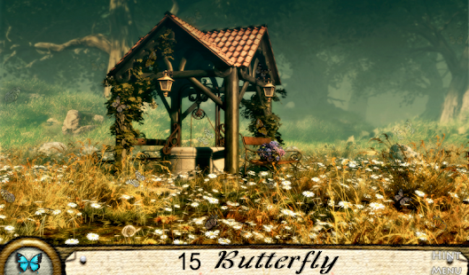 Hidden Object - Country Style - screenshot