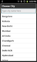 Screenshot of IndiaDeals- Deals That I Want