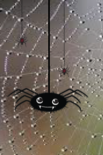 Creepy Spider e-Bobblehead - screenshot