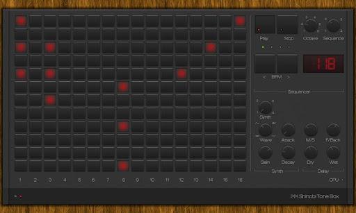 Tone Box