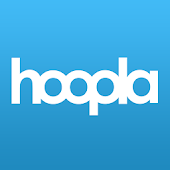 22.  Hoopla Digital