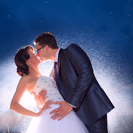 wedding-vencanje by Dejan Nikolic Fotograf Krusevac - Wedding Bride & Groom ( kraljevo, aleksandrovac, vencanje, jagodina, paracin, krusevac, svadba, kragujevac, banja )