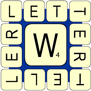 Tile Counter - Pro - Wordfeud For PC