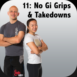 BigStrong 11, No Gi Takedowns For PC / Windows 7/8/10 / Mac – Free Download