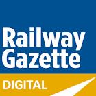 Railway Gazette Tablet Edition icon