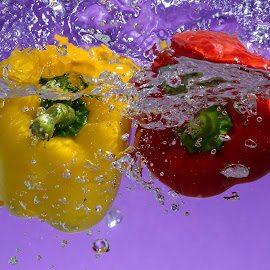 2 by 2 by Imanuel Hendi Hendom - Food & Drink Fruits & Vegetables