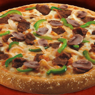 Cheese Steak Pizza Sauce Recipes