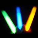 Colorful Cyalume icon