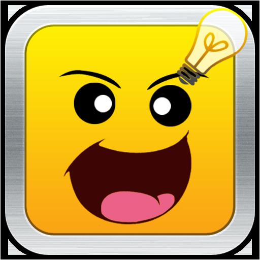 爆笑謎語  娛樂 App LOGO-APP試玩