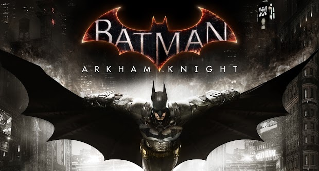 Rocksteady's new Batman revealed as Batman: Arkham Knight