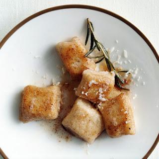 Ricotta Gnocchi Recipes