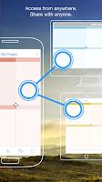 Screenshot of Priority Matrix