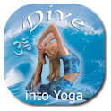 Dive into Yoga Lite icon
