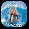 Dive into Yoga Lite icon