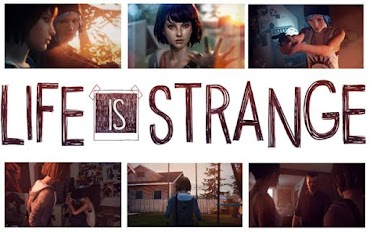 Dontnod's episodic mystery Life Is Strange gets are release date