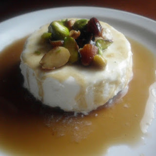 Espresso Cream Sauce Recipes