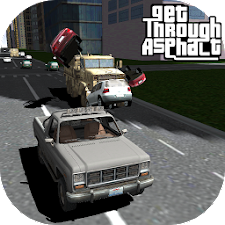 Army Truck Traffic Clasher