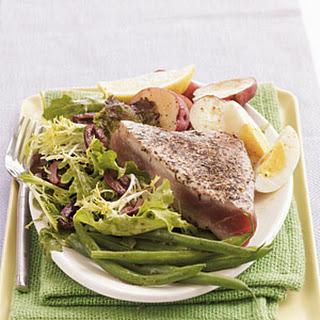 Herbes De Provence Tuna Recipes