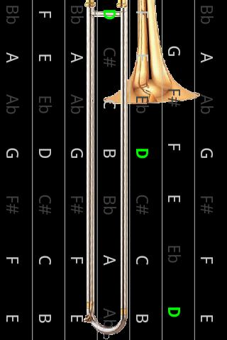 trombonino for android screenshot