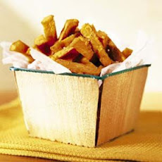 Yam French Fries