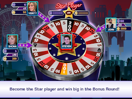 Screenshot of Slots Wheel Deal – free slots