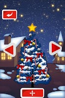 Screenshot of Pulsar Xmas