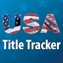 USA Title Tracker icon